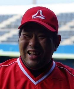古井達也(コーチ)