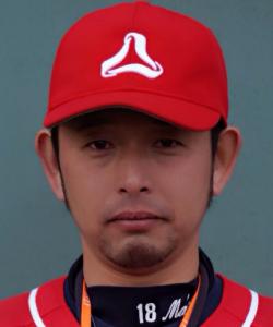 鈴木誠(投手)