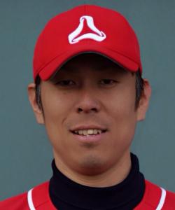 横山峰俊(内野手)